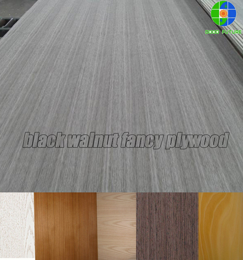 12mm 16mm 18mm walnut plywood for furniture