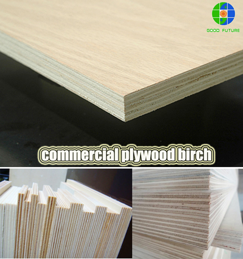 best quality full birch plywood